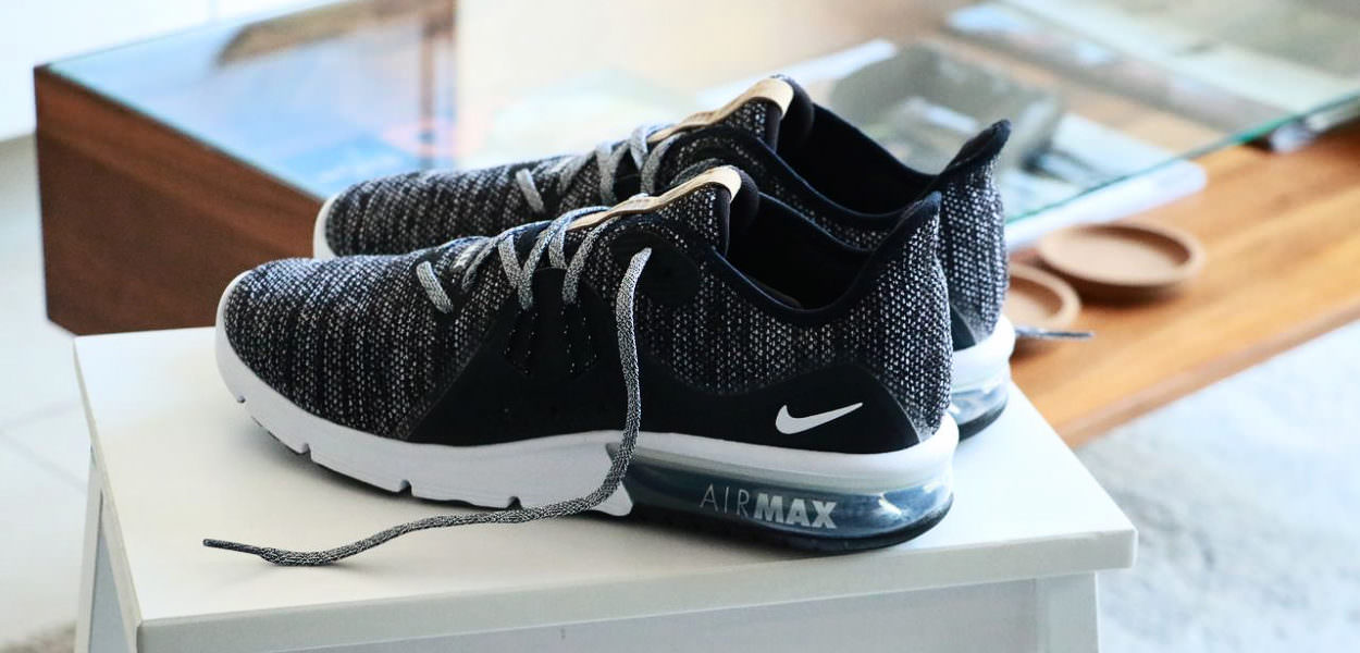 competitive price ceca3 3b0b3 Sneakers Nike Air Max Sequent 3 | Le Barboteur