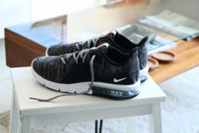 Sneakers Nike Air Max Sequent 3