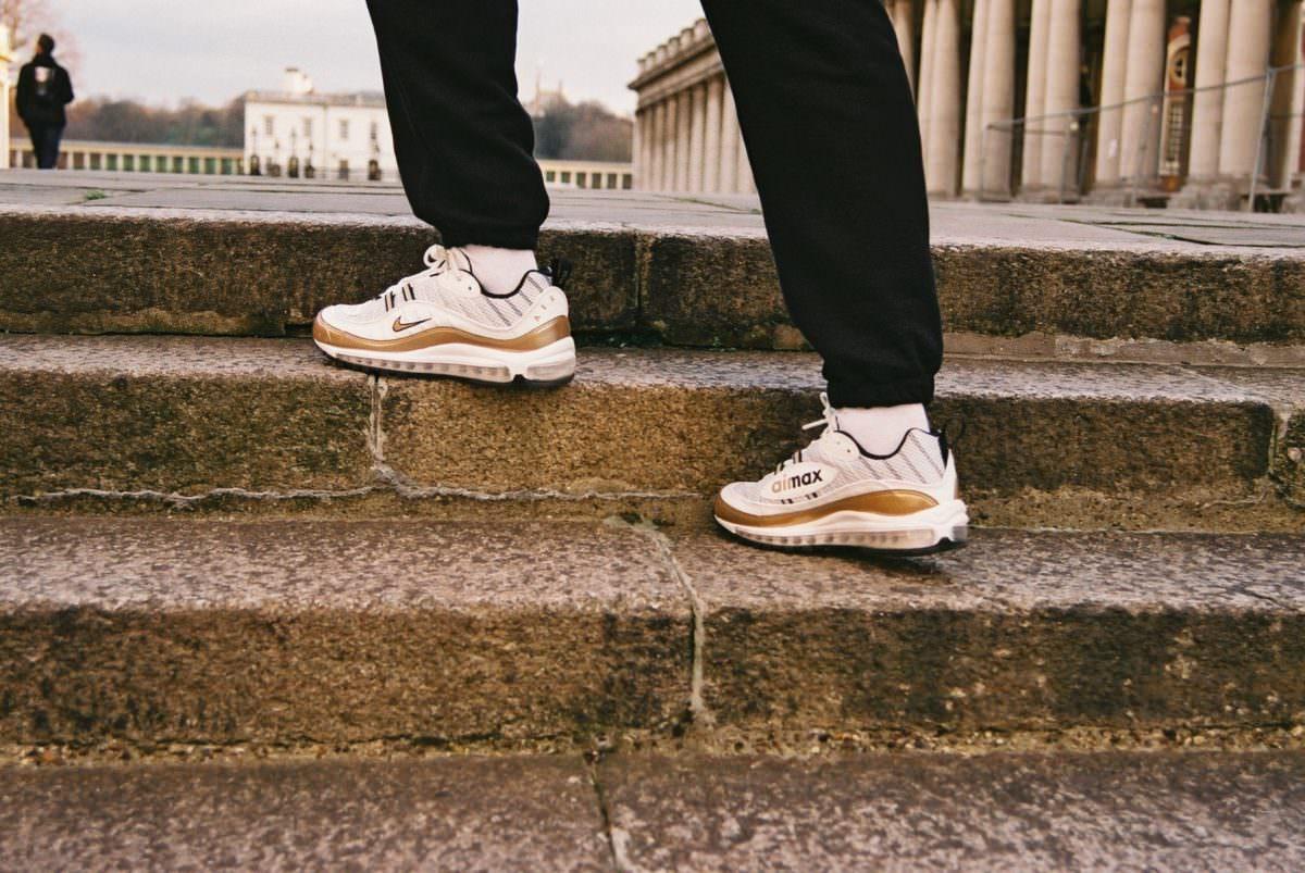 10 e shops pour trouver des sneakers stylées | Le Barboteur