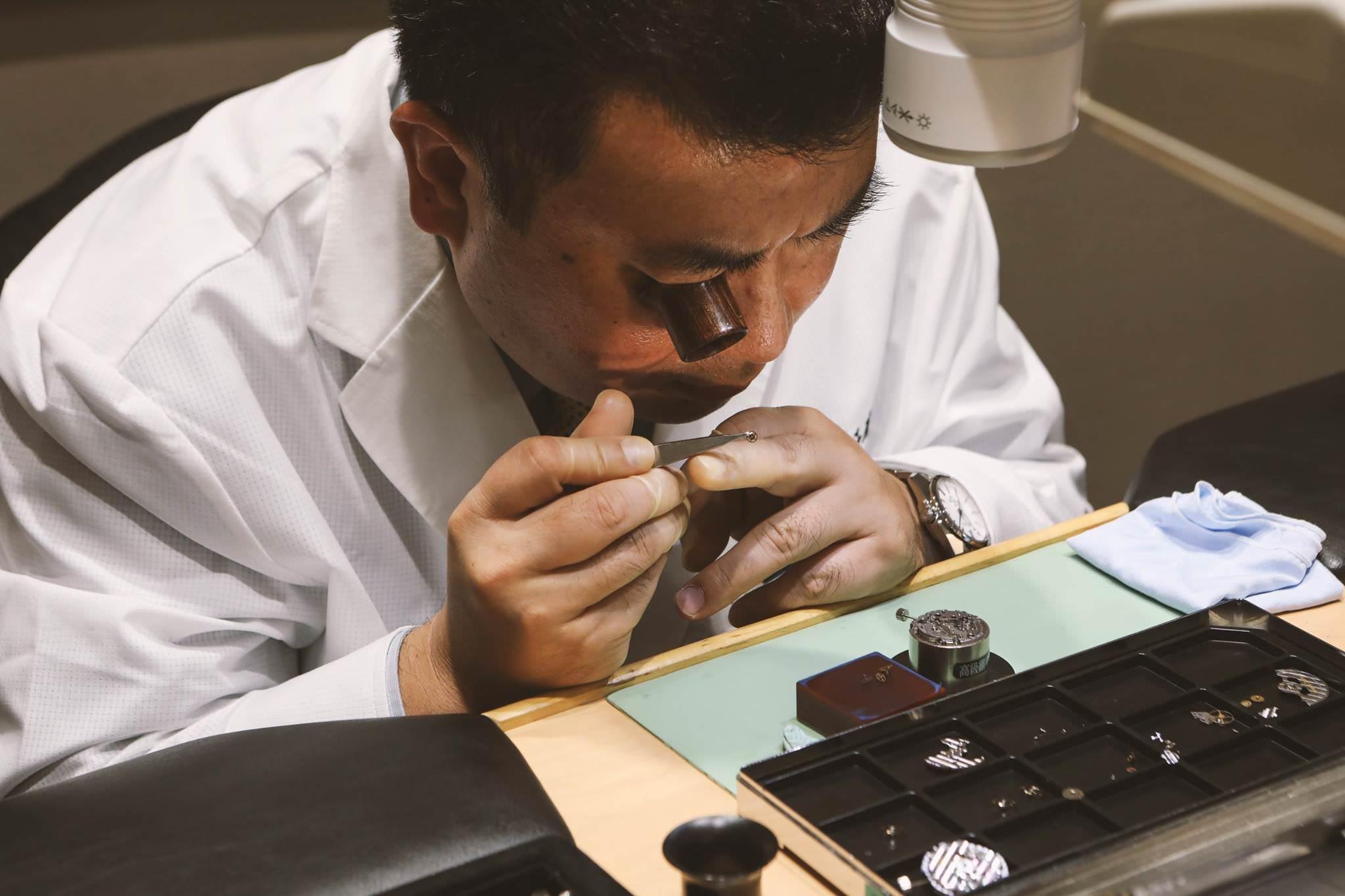 comment choisir une montre seiko vos avis et conseils le barboteur. Black Bedroom Furniture Sets. Home Design Ideas
