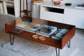 Livingo : dénicher des meubles stylés