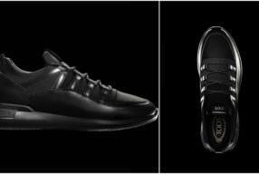 Le Tod's No_Code Sneaker