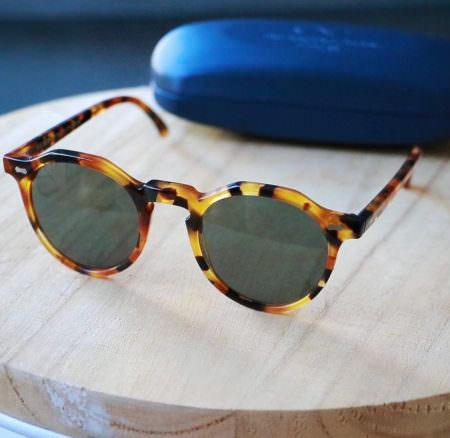 Lunettes The Bespoke Dudes Eyewear