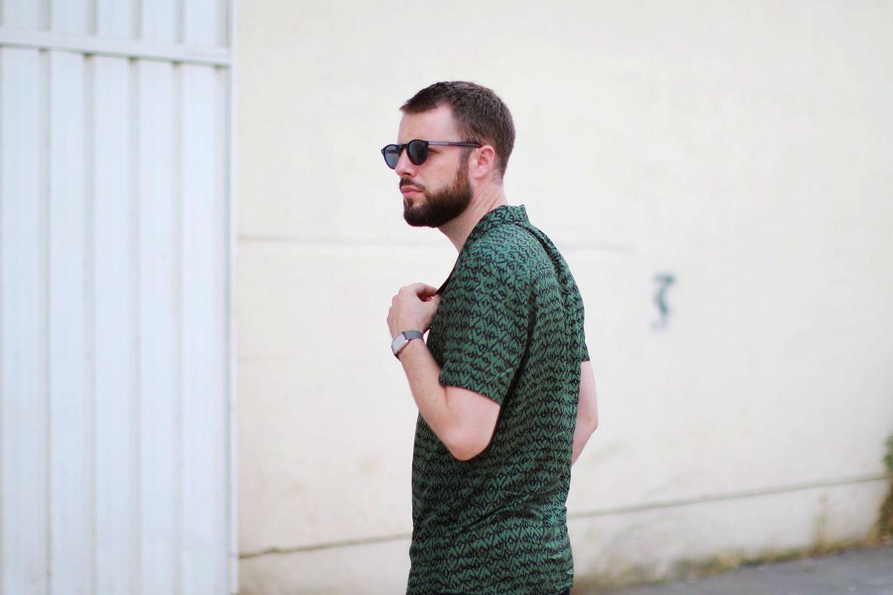 Le style minimaliste le barboteur for Le style minimaliste