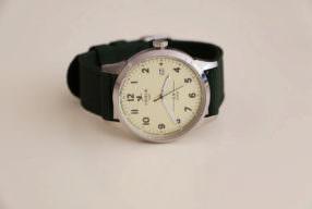 Charlie Watch GR, la montre pour les sentiers de grande randonnée