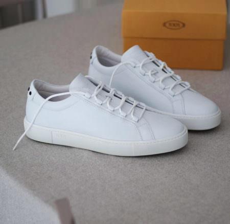 Sneakers Tod's : l'excellente qualité italienne