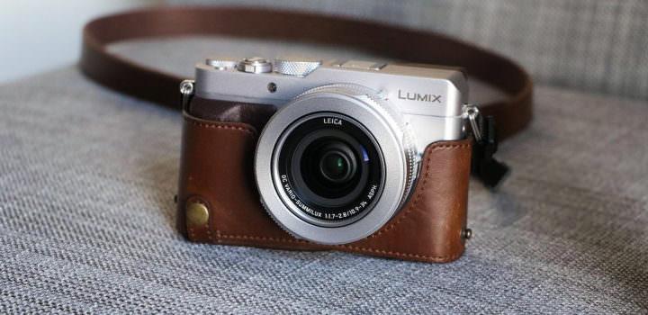 Appareil photo Panasonic Lumix LX100