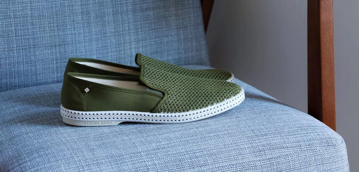 info pour 1bc9b 44359 Mocassins Rivieras : les meilleures chaussures homme pour l ...