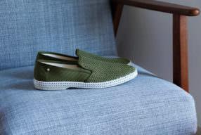 Mocassins Rivieras : la chaussure d'été parfaite