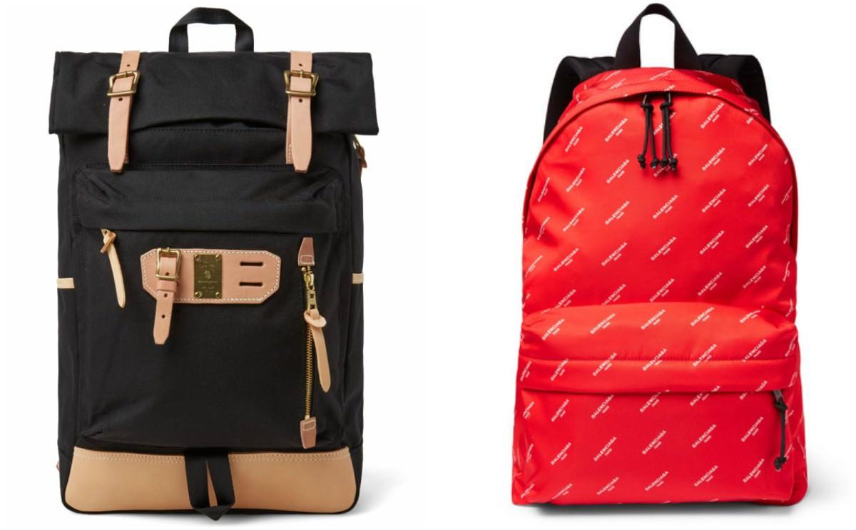 10 sacs à dos stylés pour la rentrée | Le Barboteur