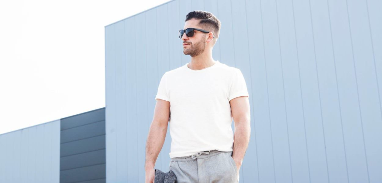 t-shirt-homme-style-summer