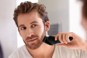 Quelle tondeuse à barbe choisir ?