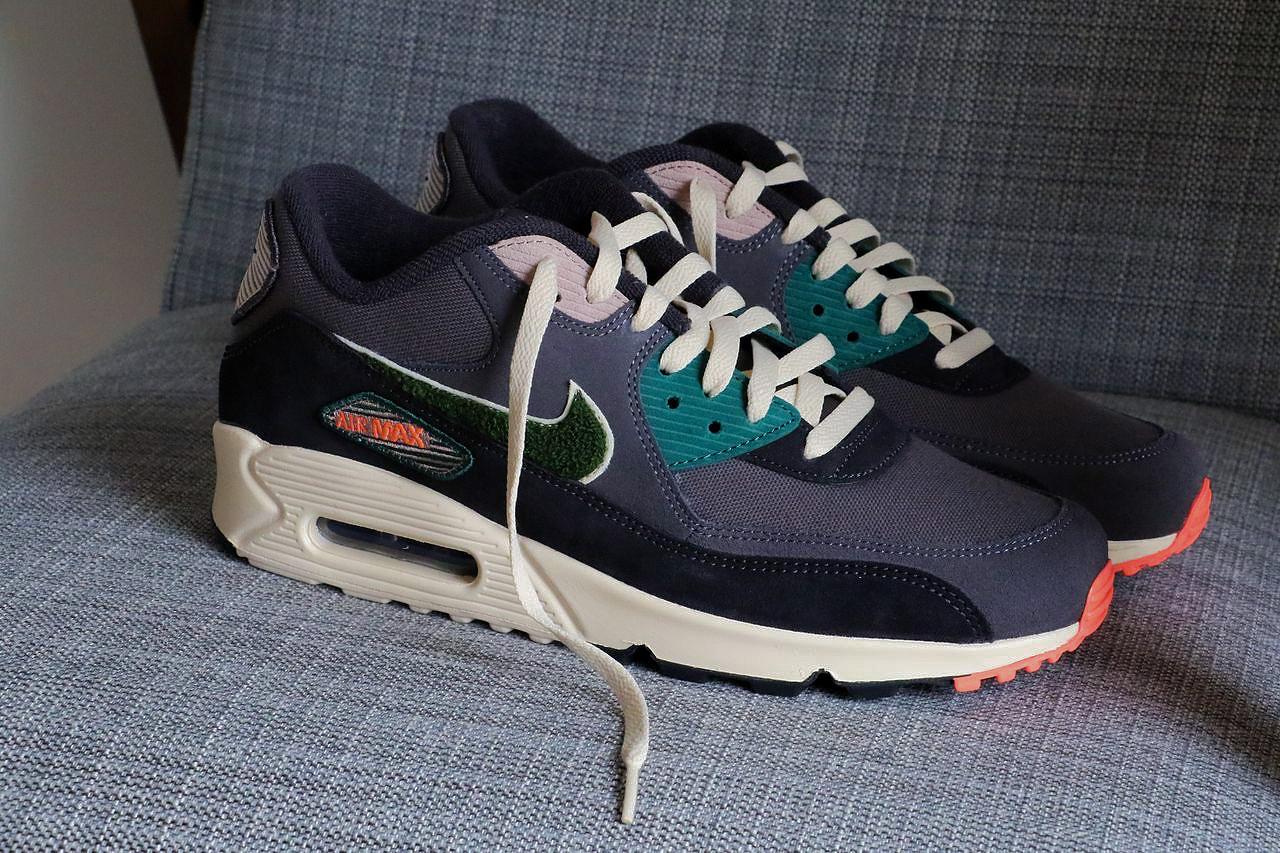 newest b9c41 0bd09 ... air max préférée 31c7c 9a8a0  where to buy je vous laisse découvrir en  images mes nouvelles sneakers nike qui vont maccompagner