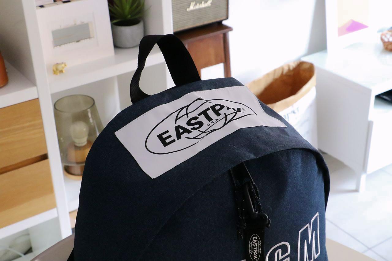 Sac à dos Eastpak x MSGM | Le Barboteur