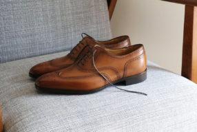 Chaussures Richelieu In Corio