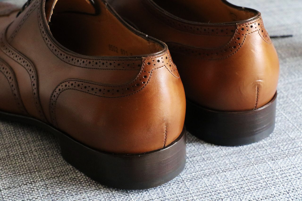 a6201e438df Chaussures Richelieu In Corio