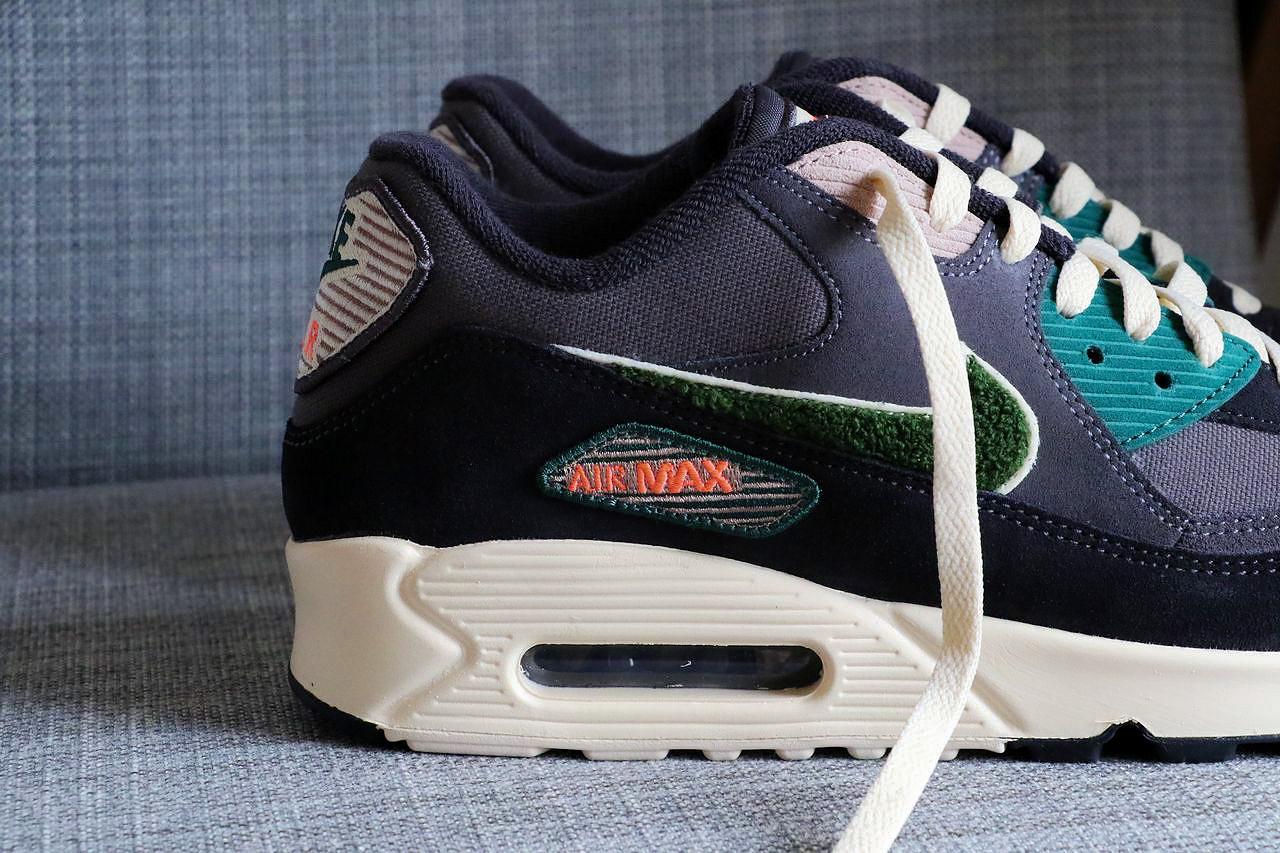 Air Max 90 : la basket mythique de Nike | Le Barboteur