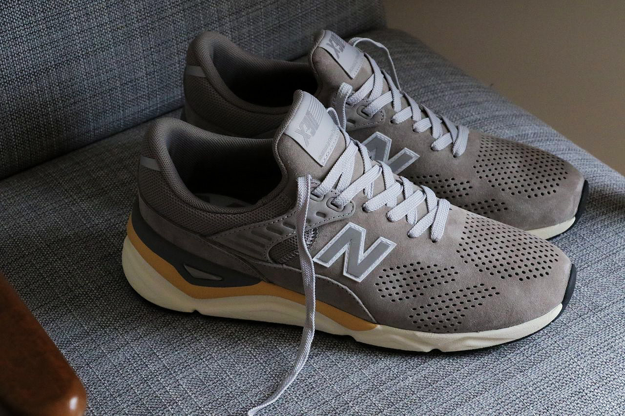 Sneakers New Balance X 90 | Le Barboteur