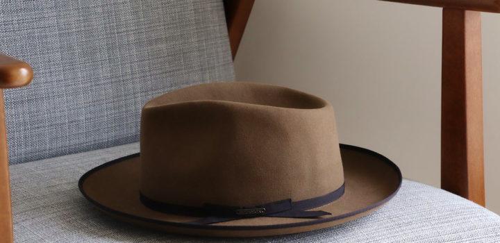 Osez porter un chapeau cet hiver