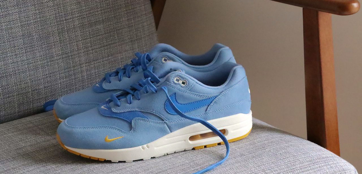 check-out d6842 44c77 Sneakers Air Max One Premium | Le Barboteur