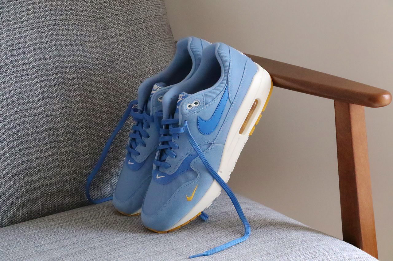 PremiumLe Air Max Barboteur Sneakers One gYf67yb