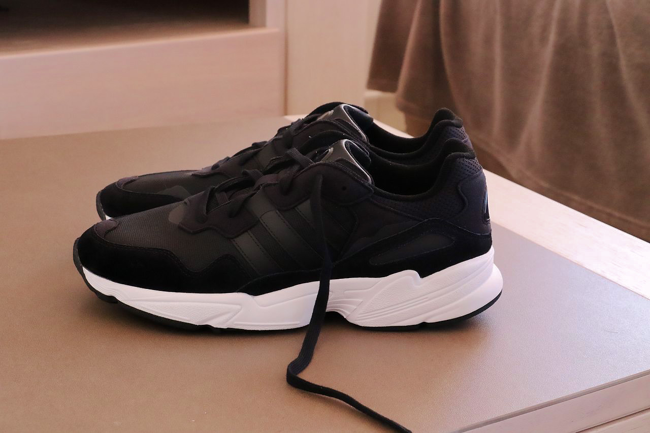 Sneakers 96 Barboteur Yung Adidas Le Shoes Dad ff4Oqr