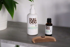 Kit entretien de la barbe Bulldog