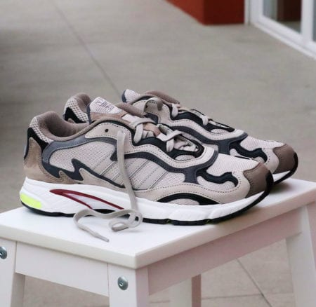 Sneakers adidas Temper Run