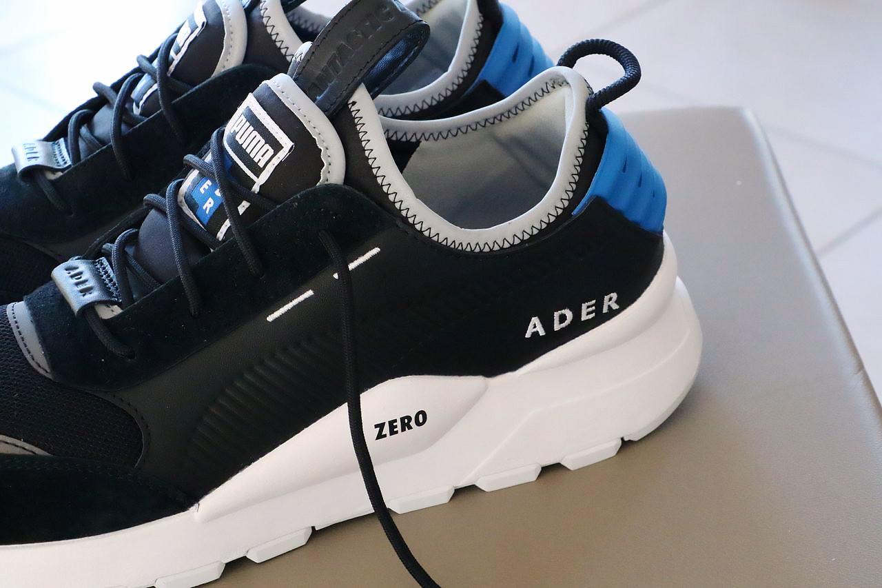 0 Ader Le Rs X Barboteur Sneakers Error Puma HACqxXXgw4