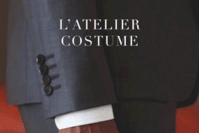 L'Atelier Costume Devred 1902 : Le service de costume personnalisé
