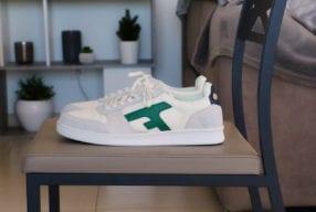 Sneakers Faguo Hazel