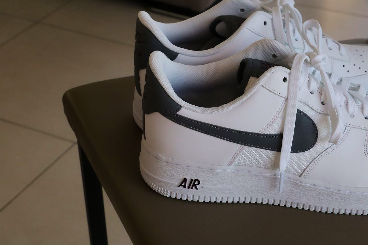 Sneakers Nike Air Force 1 | Le Barboteur