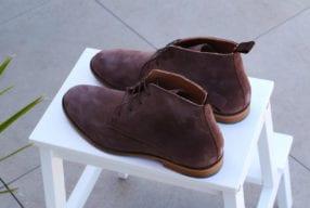 Chukka Boots Sparkes