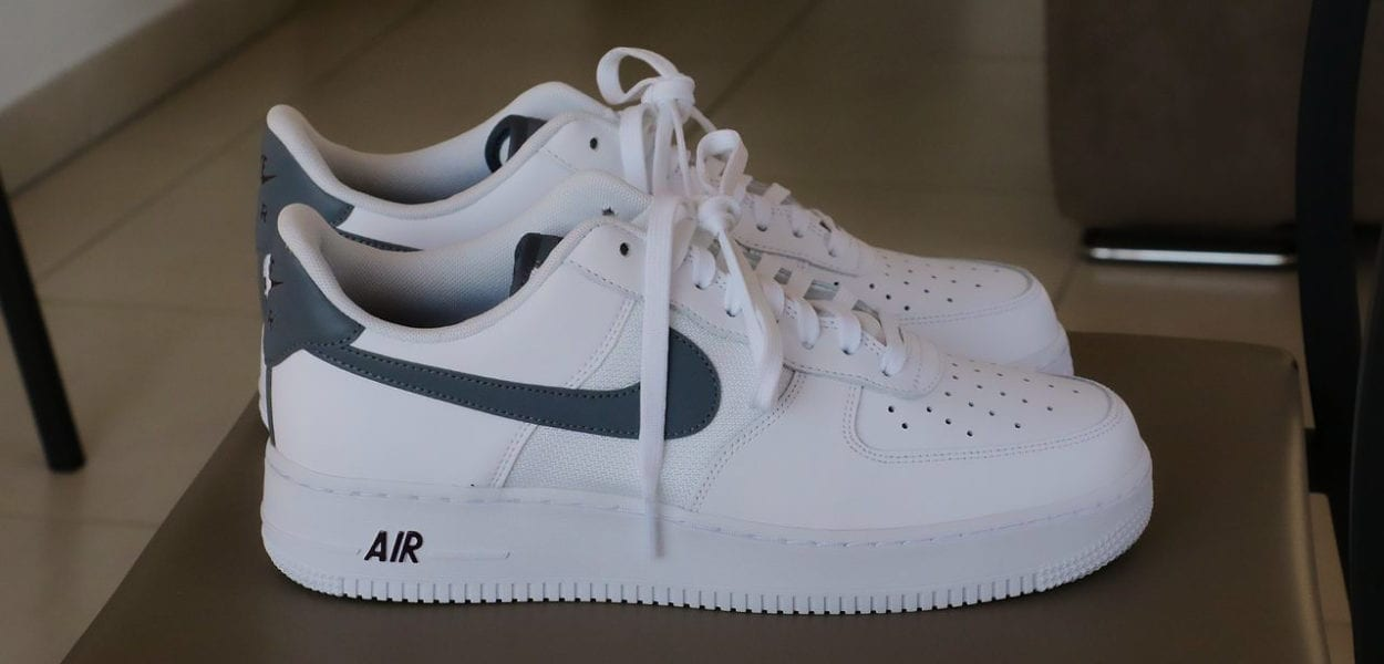 nike-air-force-blanche