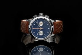 Montre Akrone K-05 Chronographe
