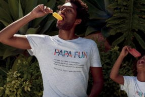 Fête des pères : idées cadeaux pour tous les papas chez Jules