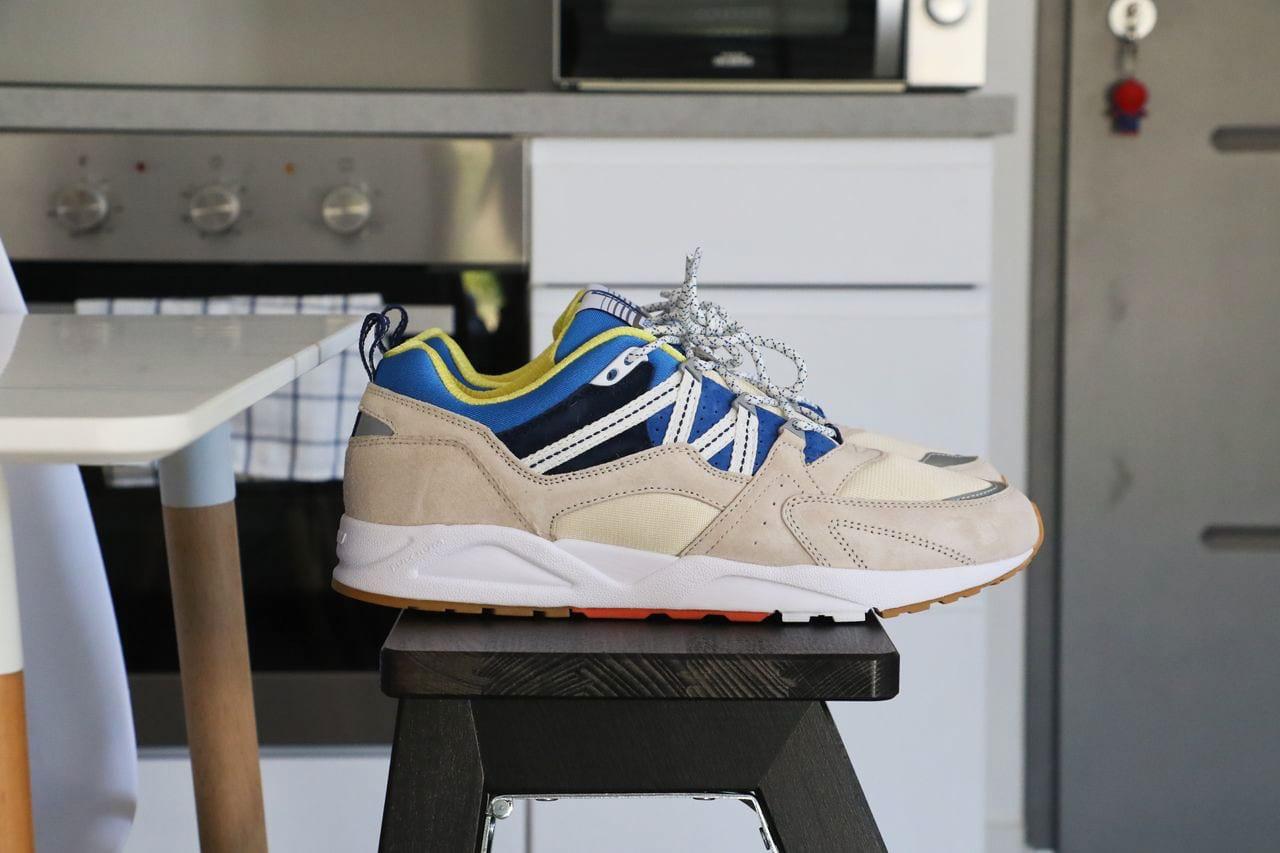 Sneakers Karhu Fusion 2.0 | Le Barboteur