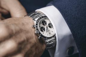 Chronoexpert, le spécialiste des montres de luxe