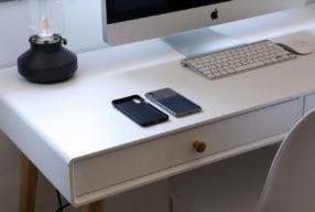 TDL, la coque ultra fine pour iPhone