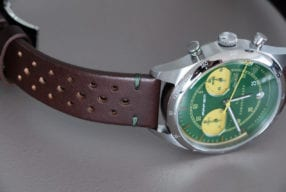 Montre Arpiem Tribute