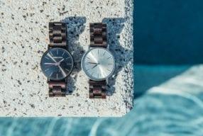 Les atouts des montres en bois