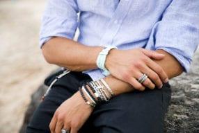 Bracelets Oblade