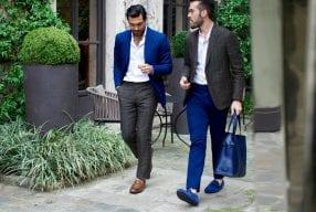 Quelle paire de chaussures pour aller au bureau ?