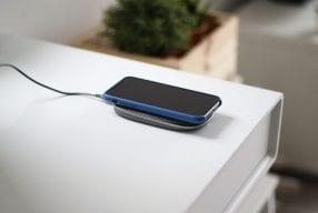 Chargeur sans fil Moshi Porto Q 5K
