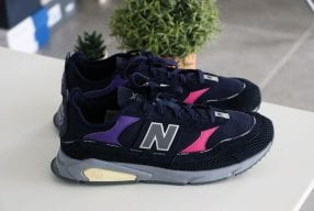 Sneakers New Balance X-Racer