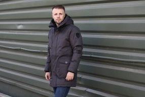 Parka Nobis : pour passer l'hiver au chaud
