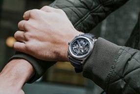 Montre X41 : Haute horlogerie communautaire
