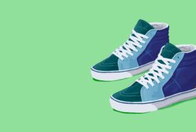 Les sneakers pour hommes, des chaussures qui s'adaptent à toutes les tenues