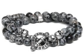 Santa Muerte Paris, une marque de bijoux 100 % française