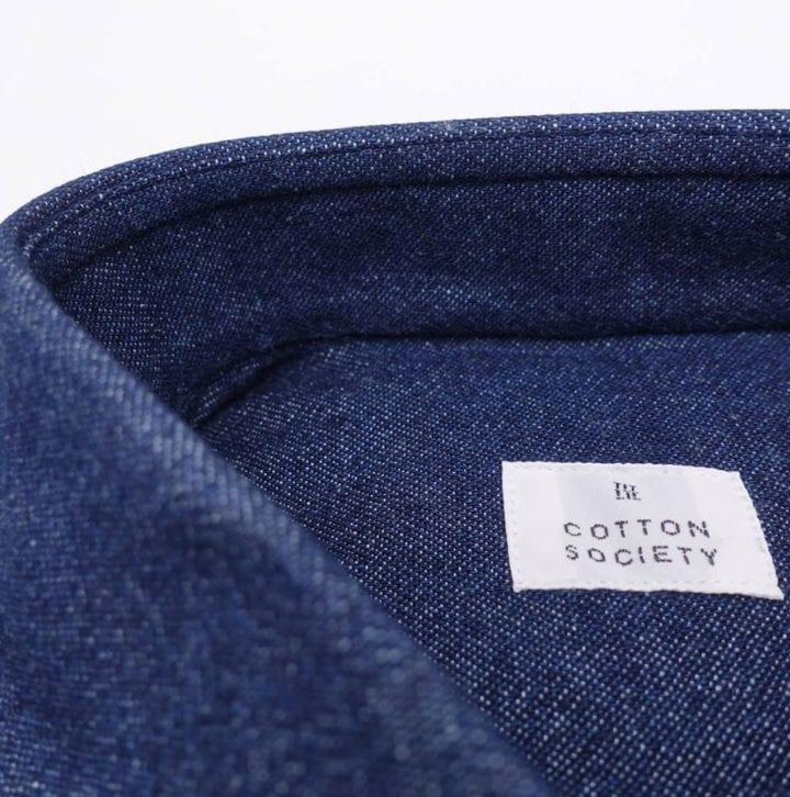 chemise-cotton-society